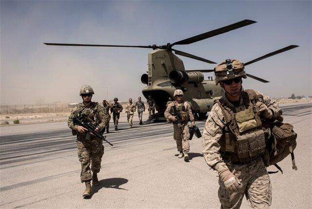 چگونه سیاست بایدن در قبال افغانستان تغییر کرد؟