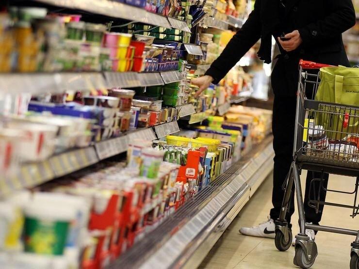کدام اقلام خوراکی در ۵ ماه ابتدایی سال ۳۰ تا ۹۰ درصد گران شدند؟