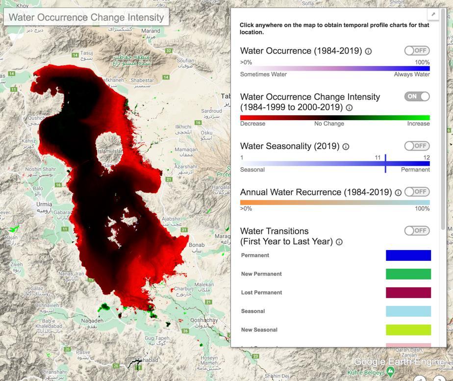 سد کمال خان و رویای رمانتیک نفت برابر آب