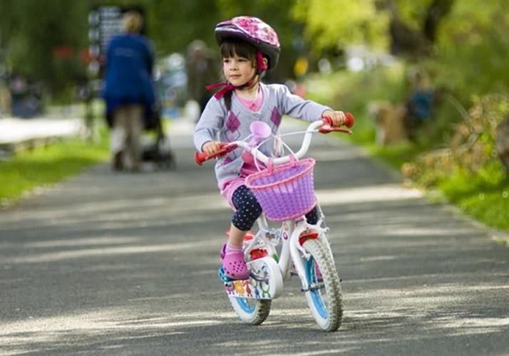 معرفی انواع دوچرخه کوهستان، کودک و شهری