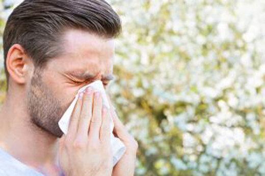 آلرژی بهاری دارید؟ این توصیهها را جدی بگیرید