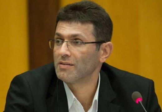 انتصاب مشاور عالی رئیس فدراسیون فوتبال در امور حقوقی
