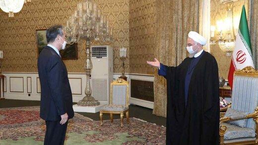 بازتاب گسترده توافق ایران و چین در رسانههای آسیایی