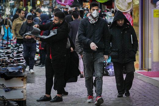 ببینید | دلایل عجیب و غریب مردم برای ماسک نزدن!