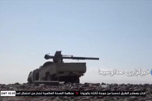 ببینید   کشته شدن یک فرمانده ارشد ائتلاف سعودی در مأرب یمن