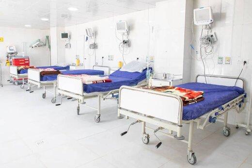 خدمات مرکز پزشکی خلیج فارس در روستای جی جیان جزیره قشم شبانه روزی شد