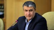 حکم رئیسی برای وزیر دولت روحانی /محمد اسلامی، رئیس سازمان انرژی اتمی شد