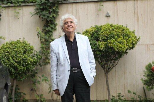 لوریس چکناواریان: بیامید، حتی اگر زنده باشید، انگار مُردهاید