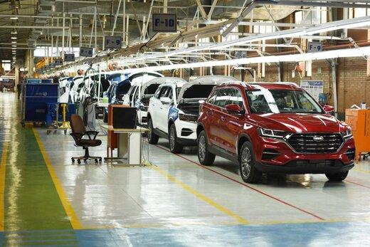 ایران و چین در  صنعت خودروسازی همکاری میکنند؟