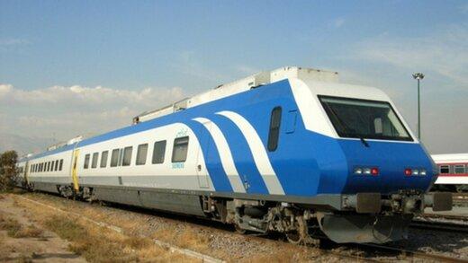 وزیر راه خبر داد: تامین قطارهای سریع السیر با سرعت ۳۰۰ کیلومتر بر ساعت / ایجادحملونقل مشترک ریلی با کشورهای خارجی