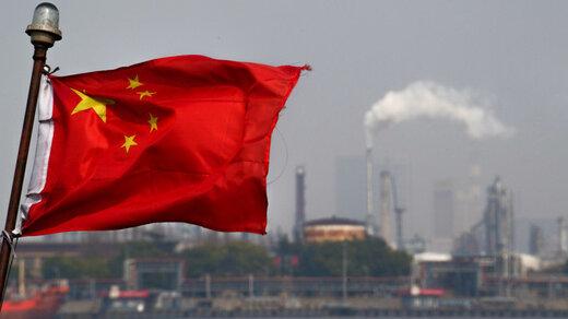 چین: به دنبال اهداف خودخواهانه در خاورمیانه نیستیم