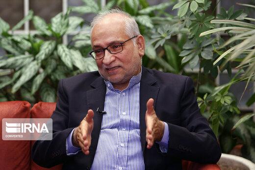 ببینید | واکنش مرعشی به طرفداری حزب کارگزاران از علی لاریجانی در انتخابات ۱۴۰۰