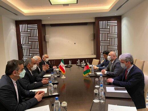 ظریف: برخی کشورها از روابط نزدیک ایران و افغانستان ناخشنود هستند