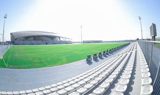مشخصات ورزشگاه عربستانی میزبان استقلال در لیگ قهرمانان آسیا