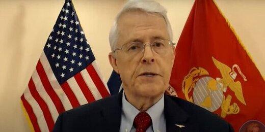 روایت سناتور آمریکایی از جنگ وحشیانه واشنگتن علیه دمشق