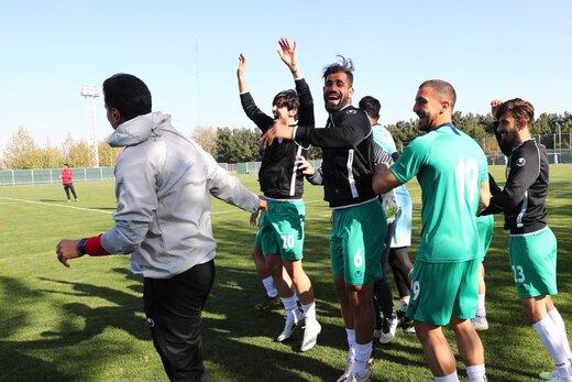 شما نظر بدهید/ فهرست جدید تیمملی فوتبال ایران