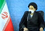 امام جمعه بیرجند: مردم باید کسی را انتخاب کنند که در اداره کشور مجری احکام اسلام باشد
