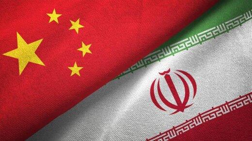 ایجاد دو قطبی در سند ایران و چین در راستای منافع ملی نیست