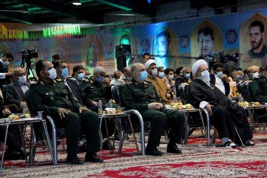 آغاز به کار اجلاسیه نهایی کنگره ملی شهدای استان یزد
