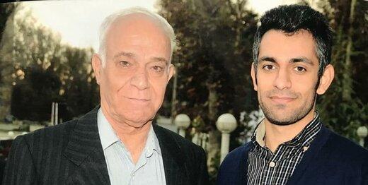 واکنش پسر کاشانی به برخی اظهارات وزیر ورزش: پدرم در انتخاب رسول پناه هیچ نقشی نداشت