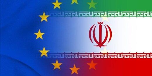 اتحادیه اروپا 8 نظامی و نهادهای مرتبط با ایران را تحریم کرد