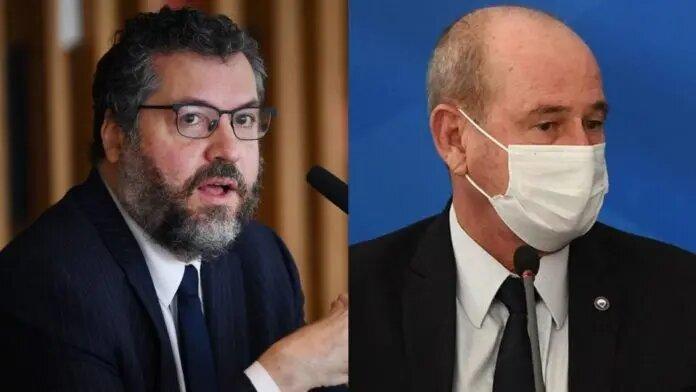 شوک به دولت برزیل با استعفاهای سریالی