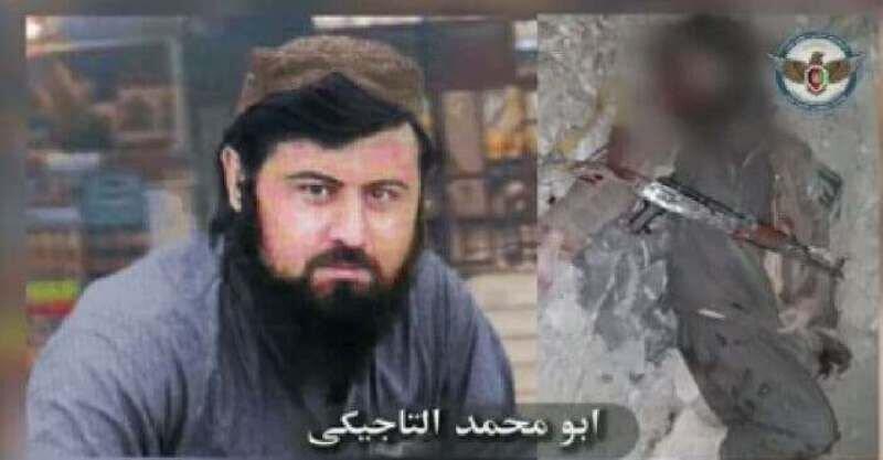 سرکرده ارشد القاعده در افغانستان کشته شد/عکس