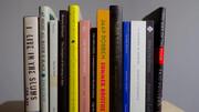 کتابهایی که نامزد بوکر بینالمللی ۲۰۲۱ شدند