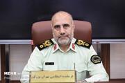 ببینید | محدودیتهای سیزدهم فروردین از زبان فرمانده نیروی انتظامی تهران بزرگ