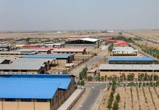 ۸ هزار شغل در شهرکهای صنعتی استان چهارمحال و بختیاری بهدلیل کمبود آب تهدید میشود
