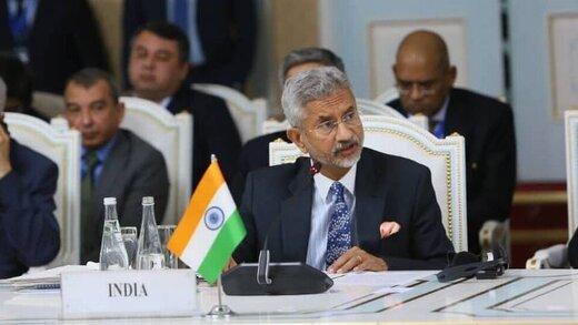 هند خواهان برقراری صلح بطور همزمان در افغانستان و منطقه شد