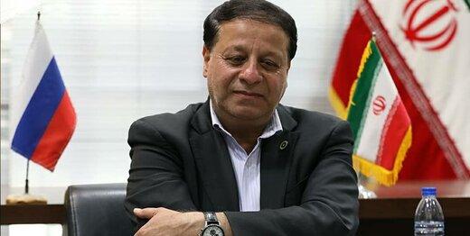 مدیرعامل باشگاه زنیت: سپاهان یکی از حرفهای ترین باشگاههای آسیا است