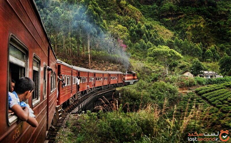 سوالات متداول درباره سفر به سریلانکا در دوران کرونا