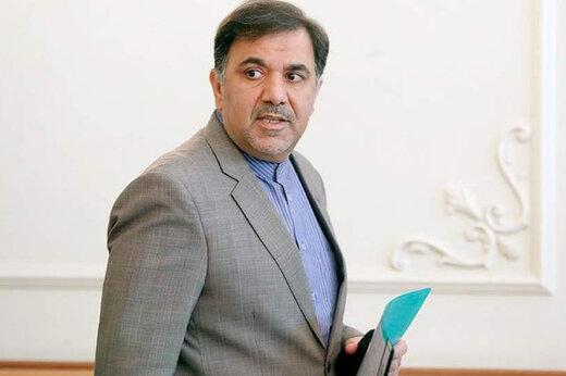 ببینید | آخوندی: احمدی نژاد قطعا دروغ می گوید/ مگر سال 88 به مردم نگفت خس و خاشاک؟