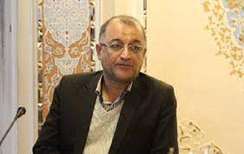 پیام تبریک سرپرست سازمان منطقه آزاد کیش به مناسبت روز جمهوری اسلامی ایران