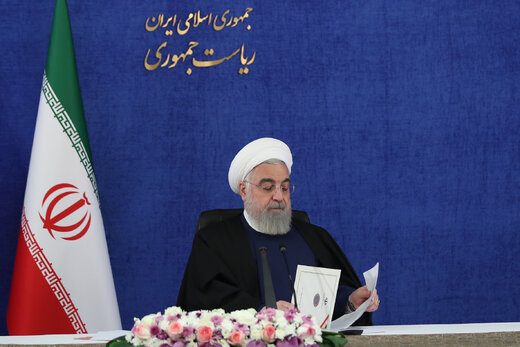 Rouhani to inaugurate 5 knowledge-based, innovation projects tomorrow
