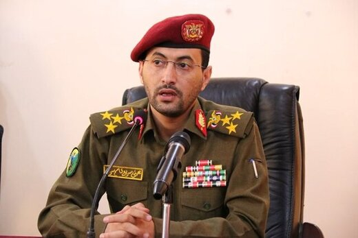 حمله موشکی ارتش یمن به آرامکو