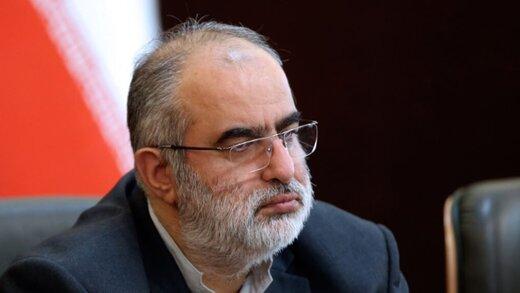 توییت حسام الدین آشنا درباره عبور دولت روحانی از چالشهای هستهای