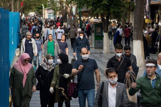 ببینید | بسته شدن پرونده کرونا در ایران