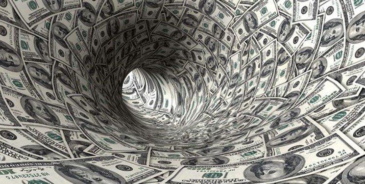 خبر بد صندوق بینالمللی پول برای دلار و آمریکا