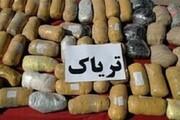 سردار مومنی: سال گذشته ۱۲۰۰ تن مواد مخدر کشف کردیم