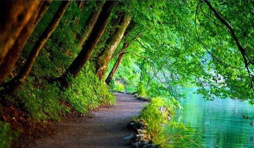 ستاد کرونا همدان: شهروندان روز طبیعت در خانه بمانند