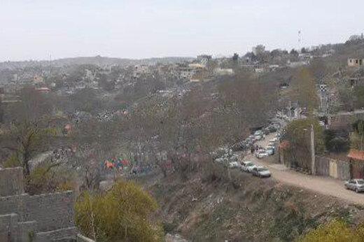 ببینید   کرونا در کنار حواشی رودخانه سیاهرود در بومهن