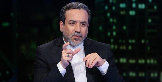 عراقچی: هیچ مذاکرهای با آمریکا نداریم، چه مستقیم چه غیرمستقیم