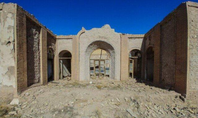 مرثیهای برای خانههای تاریخی