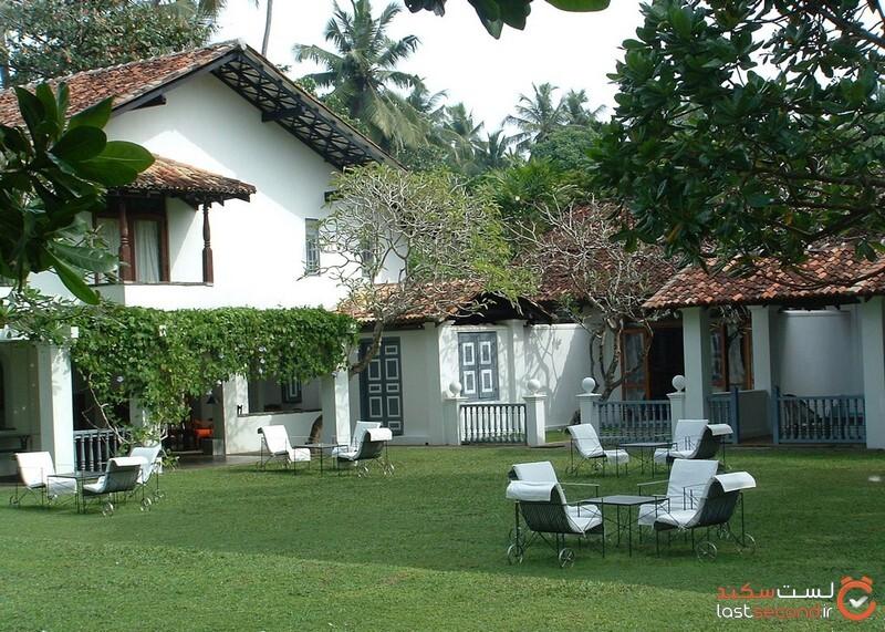 راهنمای سفر به بنتوتا، زیباترین شهر ساحلی در سریلانکا
