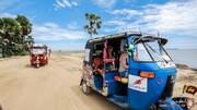 راهنمای سفر به بنتوتا، سریلانکا + تصاویر