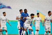 دلخوری شیخ دیاباته از مسئولین فوتبال ایران