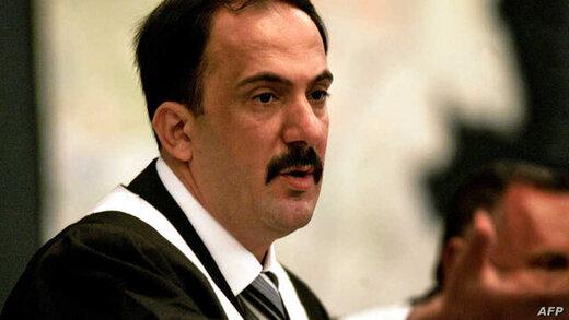 کرونا،جان قاضی دادگاه صدام را گرفت