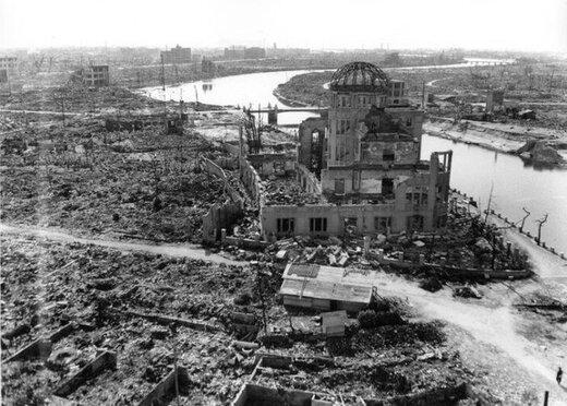 مشهورترین نقاشی ضد جنگِ تاریخ / عکس